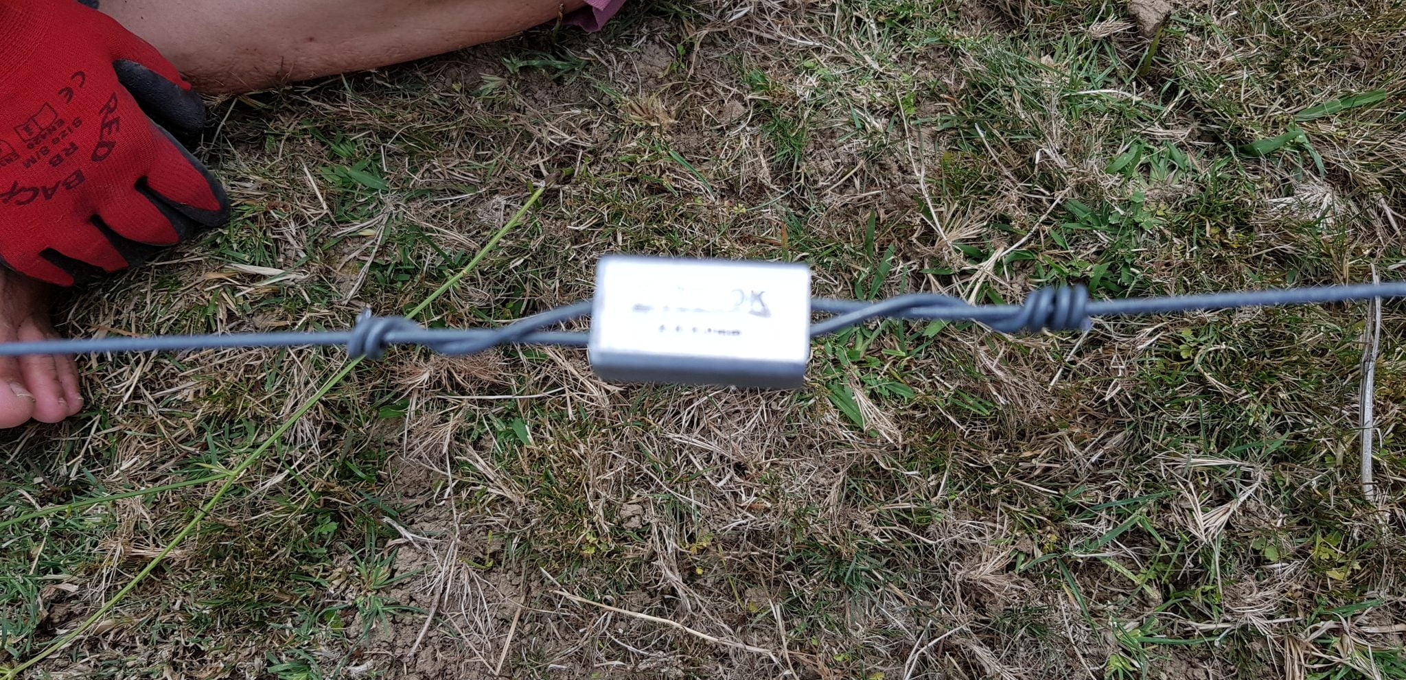 A wire connector